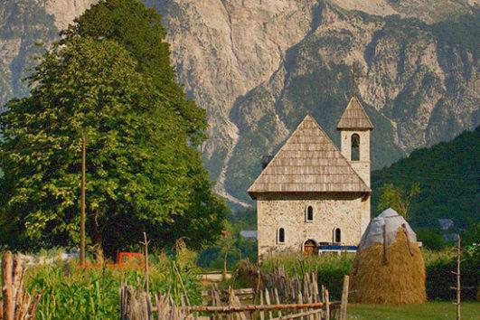 North Albania